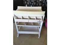 Babylo changing table