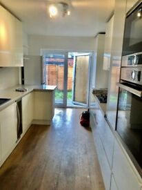 MODERN NEWLY REFURBISHED 3 BEDROOM 2 BATHROOM HOUSE TO RENT DSS ACCEPTED