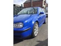 VW Golf 1.4 3door FSH