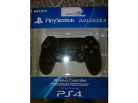 ps4 controller brand new never used