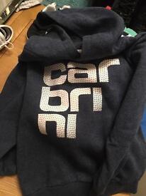 Carbrini hoody