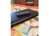 Toshiba DVD player with remote - Never used!