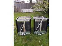FREE Two matching integrated dishwashers FREE