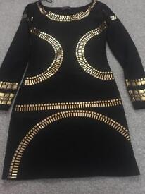 Dress 10/12 new