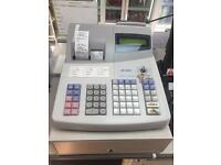 Sharp XE A301 Cash Register