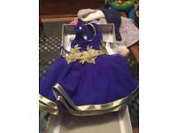 Brand new 6-12mths dress
