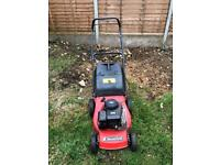 Petrol Mountfield Lawnmower