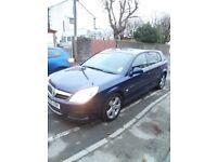 Vauxhall Signum 1.9 CDTI diesel