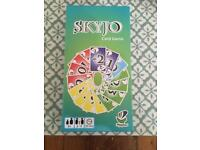 Skyjo card game board game Perfect condition gift stocking filler? Family