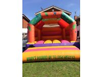 Professional Bouncy Castle (Inflatable) 12ft x 16ft