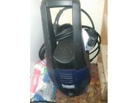 MacAllister power washer for sale