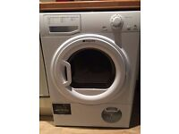 (RESERVED) Tumble dryer for sale - £40 ono - MODIFICATION REQUIRED