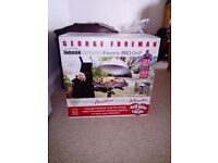 George Foreman Indoor/Outdoor BBQ Grill