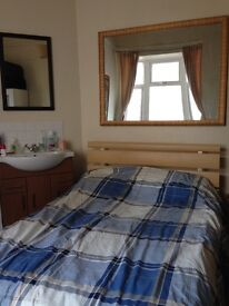 Stunning Double Room in Southsea Inc bills and WIFI