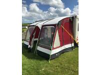 Outdoor revolution compact pro 325 awning