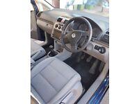 VW TOURAN 2008 2.0TDI SE 140PS 7 SEATER 2 KEYS