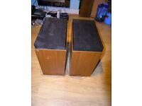 Sonab OA-4 Mk 2 Speakers