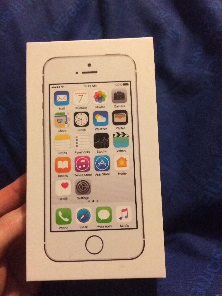 Iphone 5s mint condition boxedin Alvaston, DerbyshireGumtree - Works perfect only few weeks old selling due to upgrade its currently on virgin 16gb