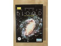 Captain Blood for Atari ST: Rare game - Mint condition with Music by Jean-Michel Jarre