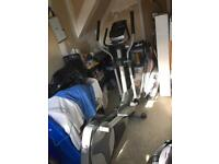 NordicTrack e9.2 Elliptical cross trainer RRP £599