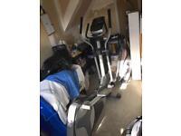 NordicTrack e9.2 Elliptical cross trainer RRP £599