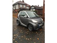 Smart for two grey brabus kit for sale