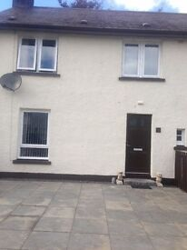 REDUCED PRICE- Kiltarlity - 3 bedroom mid terrace former Local Authority house for sale