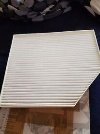 AUDI A4 Pollen / Cabin Filter 8K0819439