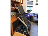 Treadmill carlewis £80