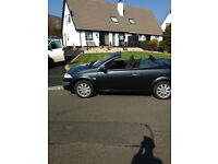 Immaculate Renault Megane Dynamique Convertible