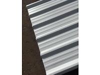 Roof sheets box profile