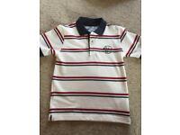 Boys mayoral polo shirts age 6