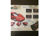 Ferrari Bluetooth car