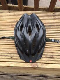 Bike helmet bicycle