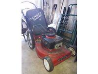Murray 21 inch Petrol lawn mower