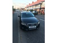 Audi A3 2.0 TDI Sport Sportback 5dr - Absolutely Stunning Conidtion