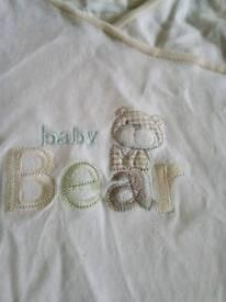 Toddler sleeping bag 18-36 months