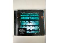 Jamie Woon - Mirrorwriting - Signed Edition