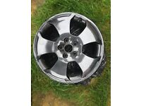 audi a3 alloy wheels