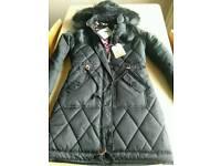 Original Ladies Bellfield jacket size 6