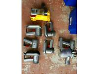 dyson parts new and used