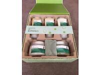 Botanics pamper gift set