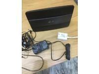 BT smart hub 6 £32ovno