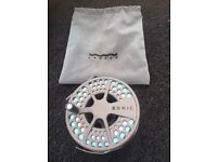 Lamson Konic fly reel very good condition like new