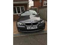 BMW 318i Grey Automatic Air Conditioning