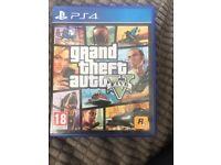 GTS V PS4