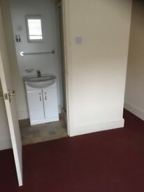 Single and double rooms to link with ensuite