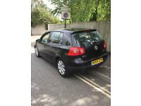 🚦VOLKSWAGEN GOLF 2.0 GT TDI NEW MOT 🚦