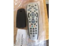 New sky remote control..never used