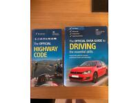DVSA Guide to Driving & Highway Code